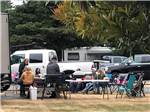 View larger image of MAD RIVER RAPIDS RV PARK at ARCATA CA image #11