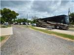 View larger image of The front office building at WICHITA FALLS RV PARK image #2