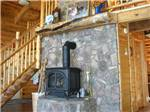 View larger image of Inside lodge at WILLOWWIND RV PARK image #6