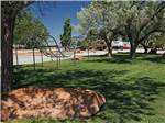 View larger image of Playground at METEOR CRATER RV PARK image #11