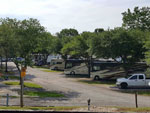 View larger image of RVs camping at BIRMINGHAM SOUTH RV PARK image #1