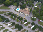 View larger image of Amazing aerial view over resort at BIRMINGHAM SOUTH RV PARK image #2
