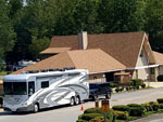 View larger image of RV parked at BIRMINGHAM SOUTH RV PARK image #3