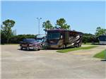 View larger image of Trailers and RV camping at TRADERS VILLAGE RV PARK image #2