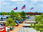 View larger image of Shower at TRADERS VILLAGE RV PARK image #6