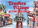 View larger image of Miniature golf course at TRADERS VILLAGE RV PARK image #8