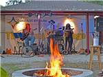 View larger image of Live music at COMPASS RV PARK image #8
