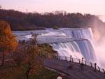 View larger image of Stunning waterfalls at NIAGARA FALLS CAMPGROUND  LODGING image #6