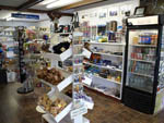 View larger image of Gift shop at NIAGARA FALLS CAMPGROUND  LODGING image #9