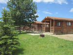 View larger image of Cabins with decks at SIOUX FALLS YOGI BEAR image #6