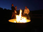 View larger image of Campfire at SIOUX FALLS YOGI BEAR image #9