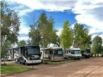 Grape Creek RV Park Campground & Cabins