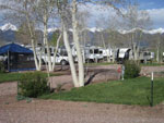 View larger image of Trailers camping at GRAPE CREEK RV PARK CAMPGROUND  CABINS image #2