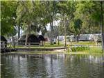 View larger image of Lodging and trailers camping at LAKE PAN RV VILLAGE image #8