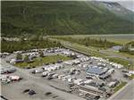View larger image of More RVs parked in the campsites at EAGLES REST RV PARK  CABINS image #6