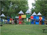 View larger image of Playground at CAMP SANDUSKY image #7
