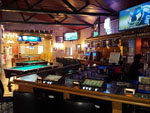 View larger image of Pool tables at DOUBLE DICE RV PARK image #4