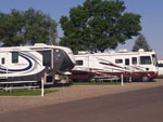 View larger image of Trailers and RVs camping at DOUBLE DICE RV PARK image #6