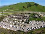 View larger image of Aerial view of the park at BETABEL RV PARK image #6