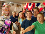 View larger image of 4th of July at FOUR SEASONS FAMILY CAMPGROUND image #3