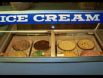 View larger image of Ice-cream shop at FOUR SEASONS FAMILY CAMPGROUND image #9