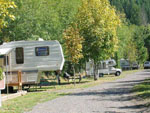 View larger image of SHADOW MOUNTAIN RV PARK  CAMPGROUND at PORT ANGELES WA image #3