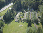 View larger image of Magnificent aerial view at SHADOW MOUNTAIN RV PARK  CAMPGROUND image #5