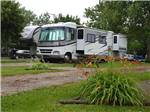 View larger image of RV and trailer camping at INTERSTATE RV PARK image #2