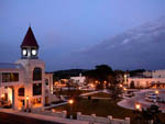 View larger image of Night view at KERRVILLE CONVENTION  VISITORS BUREAU image #2