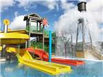 View larger image of Waterpark at YOGI BEARS GUADALUPE RIVER CAMP RESORT image #6