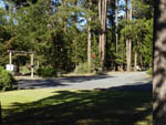 BIG PINES RV PARK at CRESCENT OR