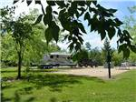 View larger image of Lodge office at SHERKS RV PARK image #2