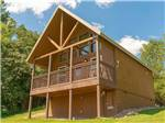 View larger image of RVs camping at RIVER PLANTATION RV RESORT image #4