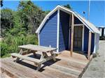 View larger image of Log cabin at DADS BLUEGRASS CAMPGROUND image #5