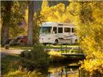 View larger image of RVs camping at BAYFIELD RIVERSIDE RV PARK image #5