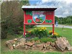View larger image of RVs camping at BIG RED BARN RV PARK image #1