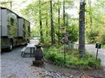 View larger image of RV camping at CAMPGROUND AT BARNES CROSSING image #6