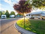 OLDE STONE VILLAGE RV PARK at MCMINNVILLE OR