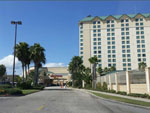 View larger image of Casino entrance at HOLLYWOOD CASINO RV PARK- GULF COAST image #8