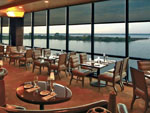 View larger image of Restaurant on the water at HOLLYWOOD CASINO RV PARK- GULF COAST image #9