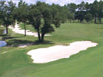 View larger image of Golf course at HOLLYWOOD CASINO RV PARK- GULF COAST image #11