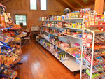 View larger image of General Store at campground  at BAYOU WILDERNESS RV RESORT image #3