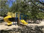 View larger image of Playground at BOULDER CREEK RV RESORT image #7