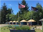 Tillamook Bay City RV Park
