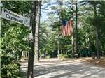 View larger image of MI-TE-JO CAMPGROUND at MILTON NH image #1