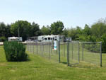 View larger image of COUNTRY GARDENS RV PARK at ODESSA MO image #5