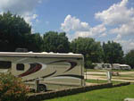 View larger image of COUNTRY GARDENS RV PARK at ODESSA MO image #6