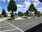 View larger image of The front entrance sign at MIDWAY RV PARK image #6