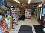 View larger image of General Store at campground at MIDWAY RV PARK image #9