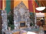 View larger image of Inside lodge office at COEUR DALENE RV RESORT image #4